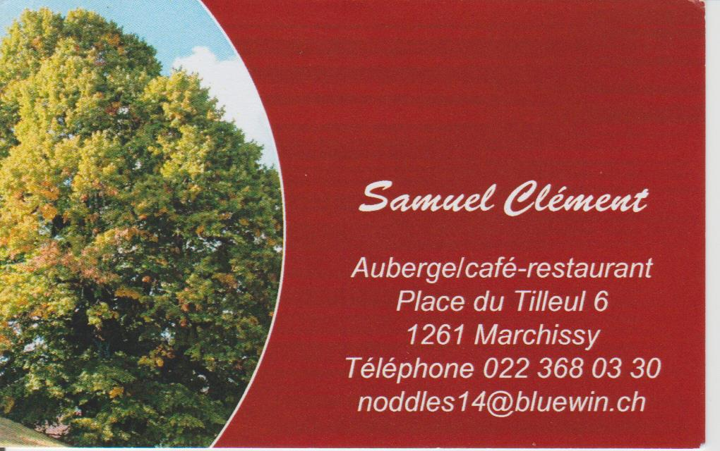 carte visite Samuel Auberge Marchissy 001